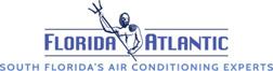 Florida Atlantic AC Logo
